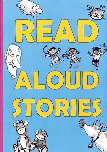 Read Aloud Stories